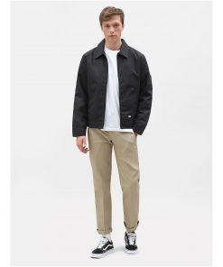 Dickies Lined Eisenhower Jacket Black
