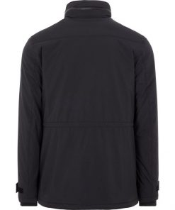 J-Lindeberg Tracer Tech Jacket Black