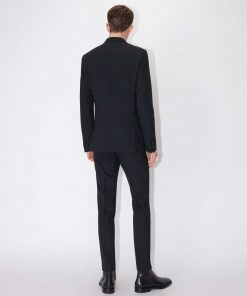 Tiger of Sweden Jil 9 Blazer Black