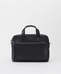 Tiger of Sweden Baylen Briefcase Black