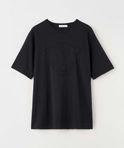 Tiger Jeans Jello Pa T-shirt Black