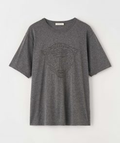Tiger Jeans Jello Pa T-shirt Dark Grey