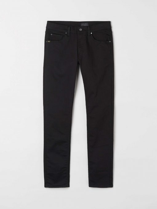 "Tiger Jeans Leon Jeans Black ""Infinity"""