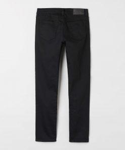 Tiger Jeans Leon Jeans Black