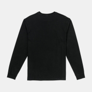 Fila Eitan Long Sleeve Shirt Black