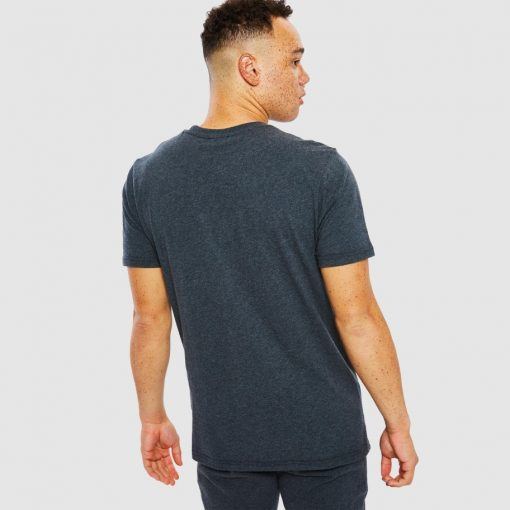 Ellesse Prado T-shirt Dark Grey