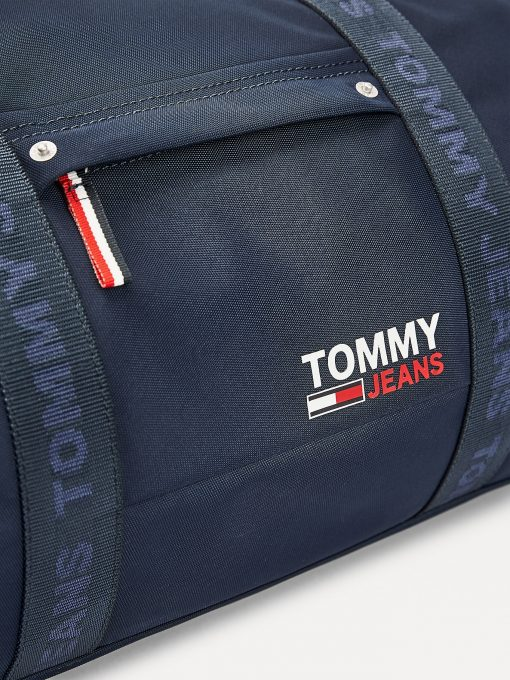 Tommy Jeans Campus Duffle Bag Twilight Navy