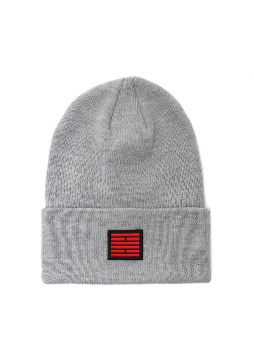 Billebeino Brick Grey Beanie Grey