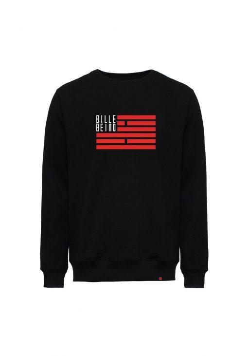 Billebeino Flag Sweatshirt Black