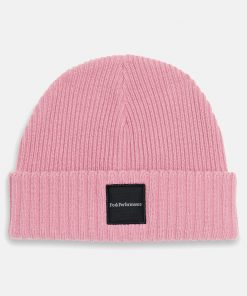 Peak Performance Volcan Hat Frosty Rose