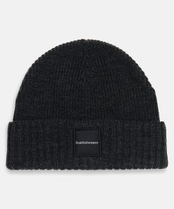 Peak Performance Volcan Hat Dark Grey Melange