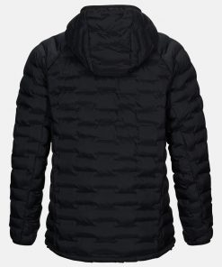 Peak Performance Argon Light Jacket Men Black