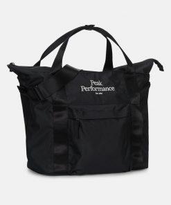 Peak Performance Original Tote Bag Black