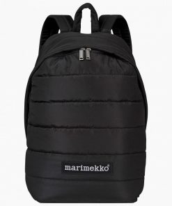 Lolly Padded Backbag Black