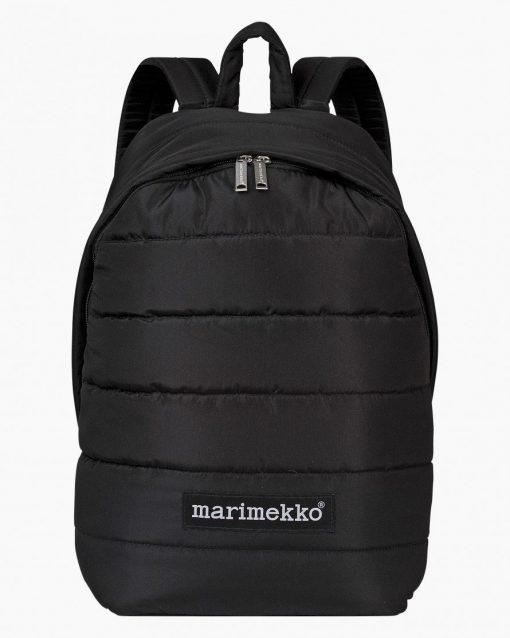 Lolly Padded Backbag Black