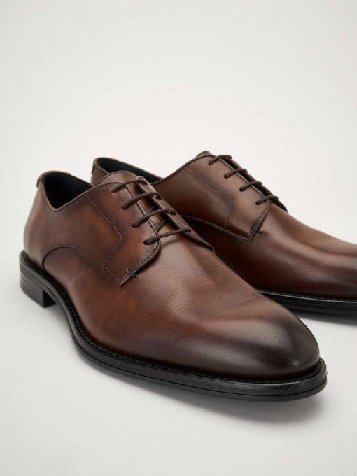 Tiger of sweden Trent Shoes Medium Brown