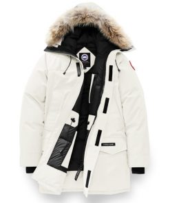 Canada Goose Langford Parka Early Light