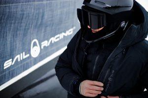 Sail Racing outdoor coats and jackets