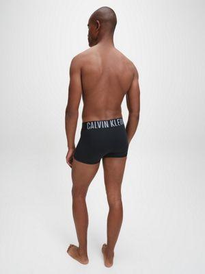 Calvin klein 2-pack Intense Power Trunks Black