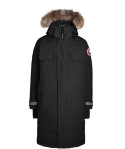 Canada Goose Westmount Parka Black