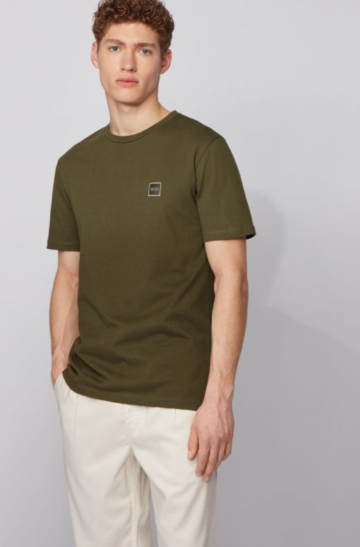 Hugo Boss Tales T-Shirt Light Green