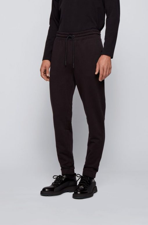 Hugo Boss Skyman 1 Joggers Black