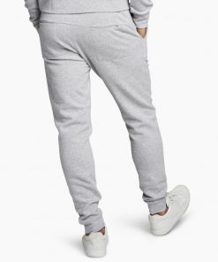 Björn Borg Centre Tapered pant Light Grey Melange