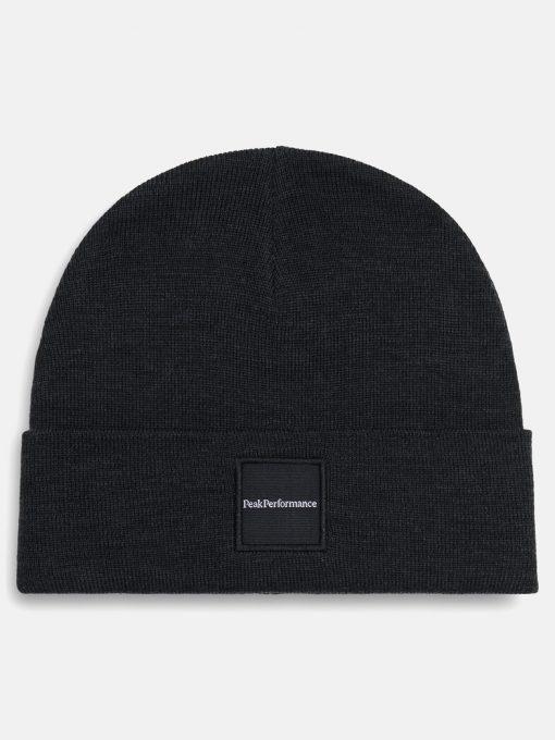 Peak Perofrmance Switch Hat Dark Grey Melange