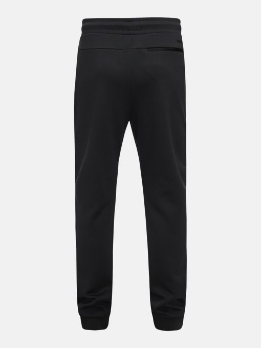 Peak Performance Tech Pants Men Black