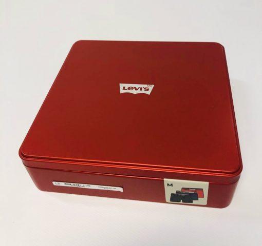 Levi´s Logo Boxers Giftbox