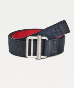 Tommy Jeans Logo Webbing Jacket Corporate