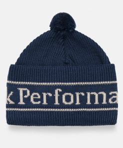 Peak Performance Aura Hat Blue Shadow