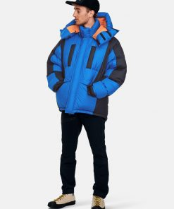 Peak Performance X.9 Polaro Jacket Arctic Blue