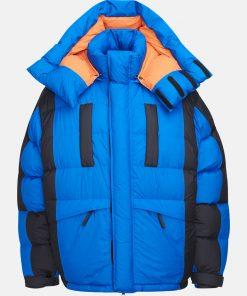Peak Performance X.9 Polaro Jacket Arctic Blue
