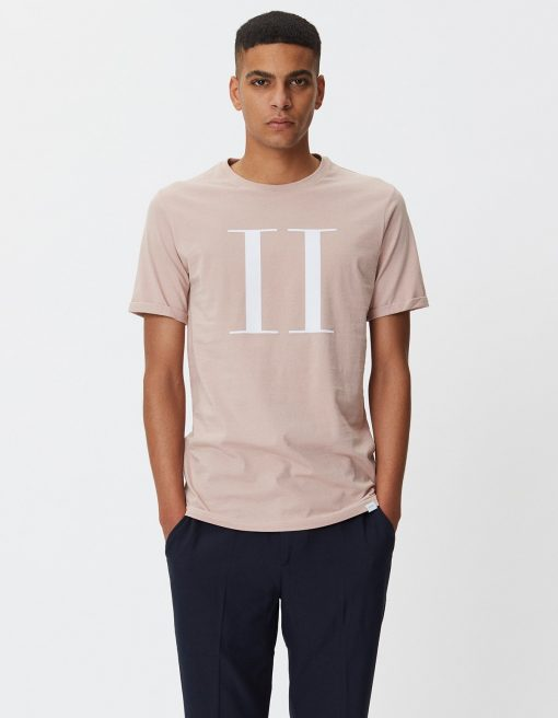 Les Deux Encore T-shirt Dusty Rose