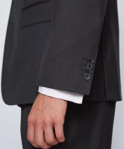 Hugo Boss Hayes Cyl Jacket Black