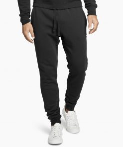 Björn Borg Centre Tapered Pants Black Beauty