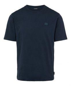 J.Lindeberg Dale Logo T-shirt Navy