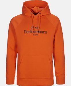 Peak Performance Men Original Hood Super Nova