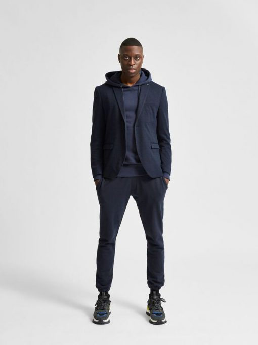Selected Homme John Slim Fit Blazer Dark Navy