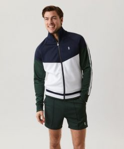 Björn Borg Track Jacket Stripe Blocking