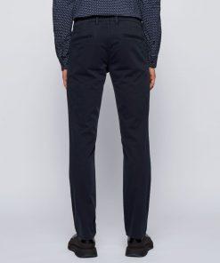 Hugo Boss Schino-Slim D Trousers Dark Blue