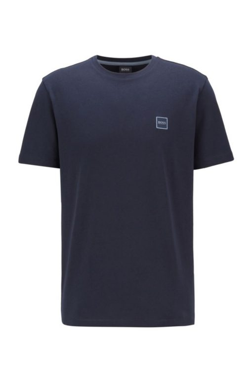 Hugo Boss Tales T-shirt Dark Blue