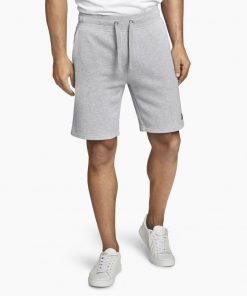 Björn Borg Centre Shorts Light Grey Melange