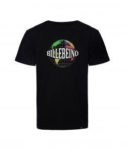 Billebeino World T-shirt Black