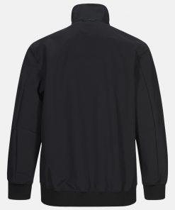 Peak Performance Softshell Blizzard Jacket Men Black