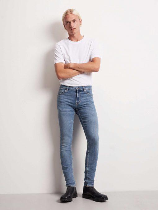 Tiger Jeans Evolve Jeans Dust Blue