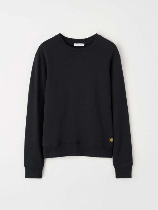 Tiger Jeans Niccola Sweatshirt Black