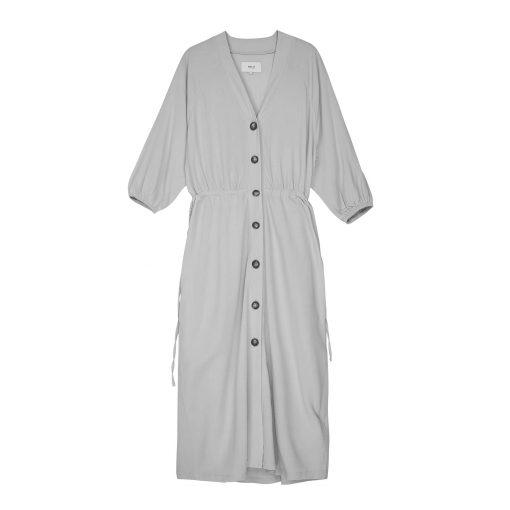 Makia Kielo Dress Light Beige