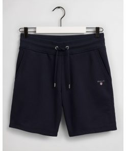 Gant Original Sweat Shorts evening Blue
